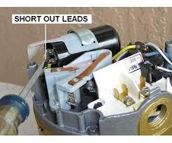 how to replace a pool pump capacitor inyopools com Sta Rite Pump Wiring Diagram Sta Rite Pump Wiring Diagram #42 sta rite pool pump wiring diagram