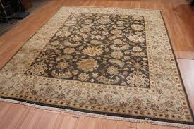 8 1 x 9 10 traditional agra persian area rug