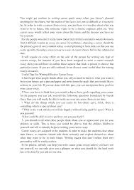essays about future careers my future career goals essay examples kibin