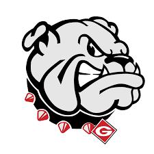 Georgia Bulldogs Logo PNG Transparent & SVG Vector - Freebie Supply