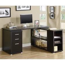 stunning natural brown wooden diy corner desk. Beautiful Office Desks Shaped 5. 5 R Stunning Natural Brown Wooden Diy Corner Desk