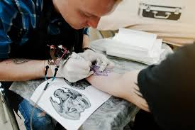 Tattoo Infection Symptoms Treatment And Prevention