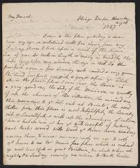 formal handwritten letter format social dimensions of layout in eighteenth century letters and letter