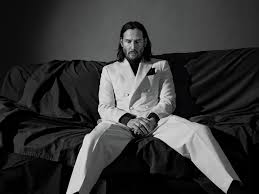 The Legend Of Keanu Reeves Gq