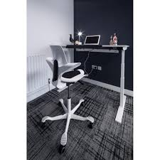 ... Holmris Q20 Electric Height Adjustable Desk ...