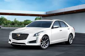 2018 cadillac cts.  cadillac 2017 cadillac cts white edition front three quarter 1 throughout 2018 cadillac cts reviews and rating  motor trend