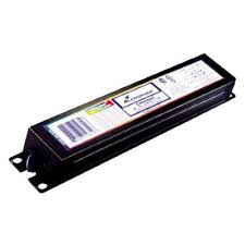 philips advance centium 49 54 watt 3 or 4 lamp t5ho programmed optanium 120 277 volt 4 lamp t8 instant start electronic fluorescent replacement