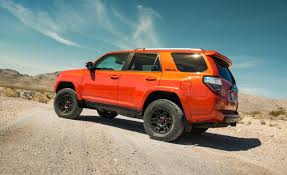 2015 Toyota 4runner Orange Image : New Cars Review 2015   Cars and ...