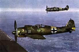 Notes About Luftwaffe Colors Ipms Stockholm
