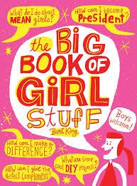 the big book of stuff bart king jennifer kalis 9781423637622 amazon books