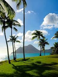 Vliegtickets naar Martinique vanaf €404 ...