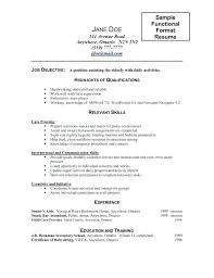 Objective For A Nanny Resume nanny resume objective foodcityme 69