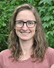 Bonnie McGill | Kansas Biological Survey