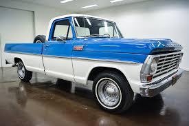 1967 Mercury M100 for sale #115547 | MCG