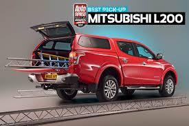 2018 mitsubishi l200. delighful 2018 pickup of the year 2017 mitsubishi l200  new car awards the  winners auto express and 2018 mitsubishi l200 h