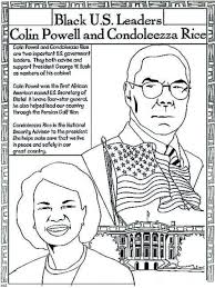 Just select your hero, and click on the wanted sheet to print it. 22 Free Printable Black History Month Coloring Pages