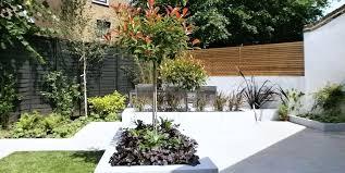 Small Picture Garden Design Garden Design with small modern garden ideas small