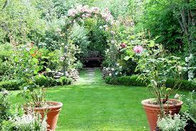 Small Picture Backyard Gardens And Backyard Flower Garden Designs Organic