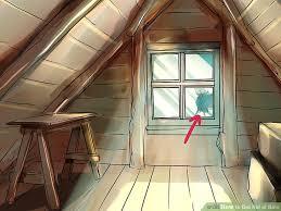 image titled get rid of bats step 4