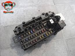 96 97 98 99 00 honda civic under dash fuse box w fuses relays oem you re almost done 96 97 98 99 00 honda civic under dash fuse box
