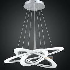 chandelier lighting modern modern clear square crystal chandelier