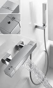 hand held shower head for bathtub faucet gallery below 470 x 781