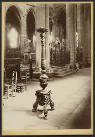 file cathédrale saint jean baptiste de bazas j a brutails université bordeaux montaigne 0671 jpg