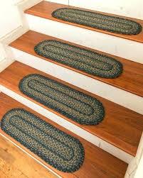 outdoor stair tread rugs stair tread rugs photo 1 of stair tread braided stair tread rugs