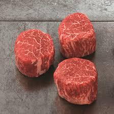 Image result for steak Filet Mignon