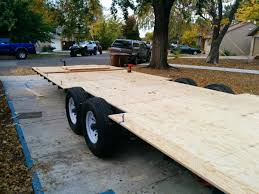 Small Picture How We Used Our Trailer As The Subfloor For Our Tiny House And