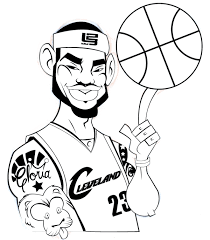 daisy cecil on nike basketball shoes shoes coloring pages shoe my page color lebron james pretty lebron james