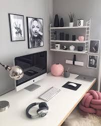 female office decor. Feminine Home Office Decor Ideas Female I