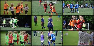North Texas Soccer Age Chart Recreational