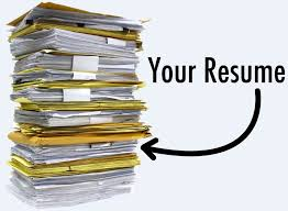 Several years ago, an HR executive from a Fortune 500 company told me that  his organization once received more than 12,000 resumes for a position they  ...