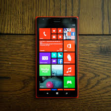 Nokia Lumia 1520 review - The Verge