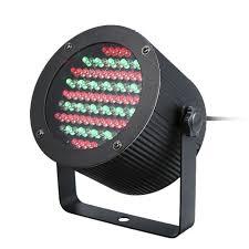 Eliminator Lighting Led Lighting Electro Swarm Led Lighting 25w 86led Rgb Stage Par Light Lamp Lighting Fixture Sound Activated Dmx Dj D6c1