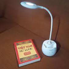 Đèn bàn LED TGX772 chống cận thị cho bé - Hàng chính hãng Bảo hành 3 tháng  - Đèn bàn Hãng No brand