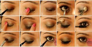 eye makeup tutorial for deep set eyes makeup deep set eyes tutorial topstan
