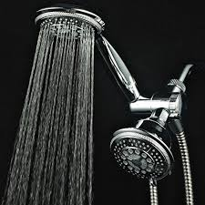 rain combo high pressure 24 4 in 1 system with stainless steel hose