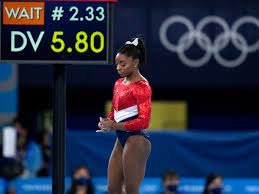 Olympic Balance Beam Final ...