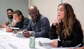 The Walking Dead Season 40 Cast Filming Premiere Date Spoilers Custom When Does The Walking Dead Resume