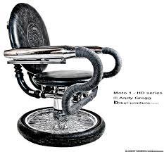 Motorcycle Furniture