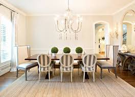 striped dining room chairs interior corktownseedco for prepare 2