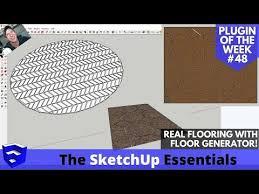sketchup sketchup show 71 tutorial