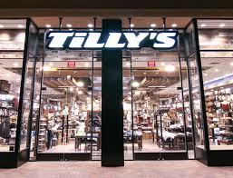 tillys jobs