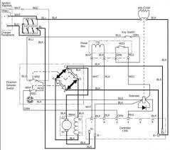 ez go charger receptacle wiring diagram ez image the wiring diagram page 10 wiring diagram schematic on ez go charger receptacle wiring diagram