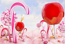 candy wonderland background. Simple Candy CSFOTO 6x4ft Background For Lollipop Landscape Candy World Photography  Backdrop Fantasy Canes Dreamy Sweet Food On Wonderland N
