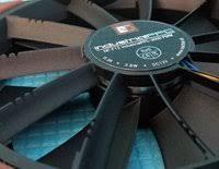 5 тестов мощных 120-мм <b>вентиляторов Noctua NF</b>-<b>F12</b> ...