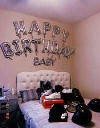 birthday gifts for boyfriend diy