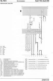 audi tt abs wiring diagram audi wiring diagrams